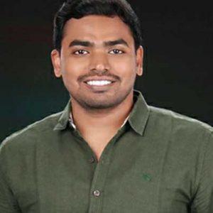 Dr.-Karthik